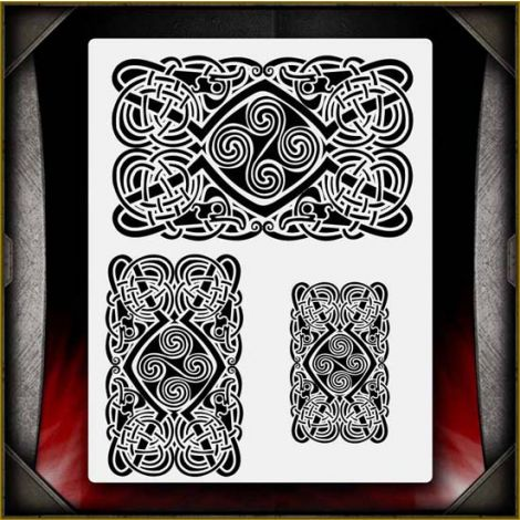 Celtic Tribal 1