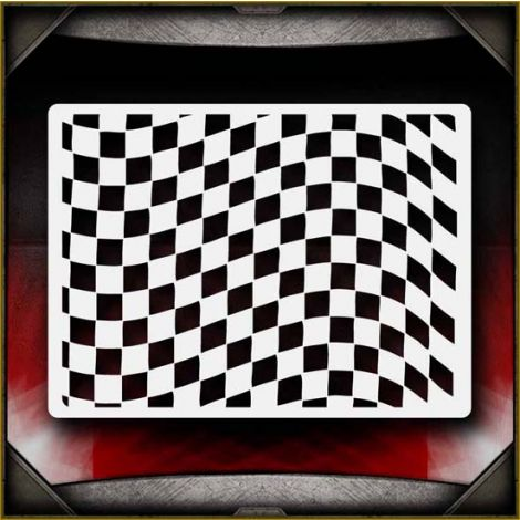 Waving Checkers 2